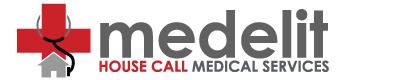 Medelit Italy Logo