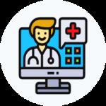 medici online