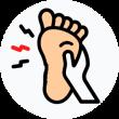 podologo dolore al piede