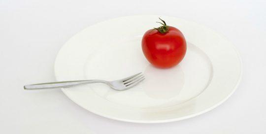 demenza e appetito