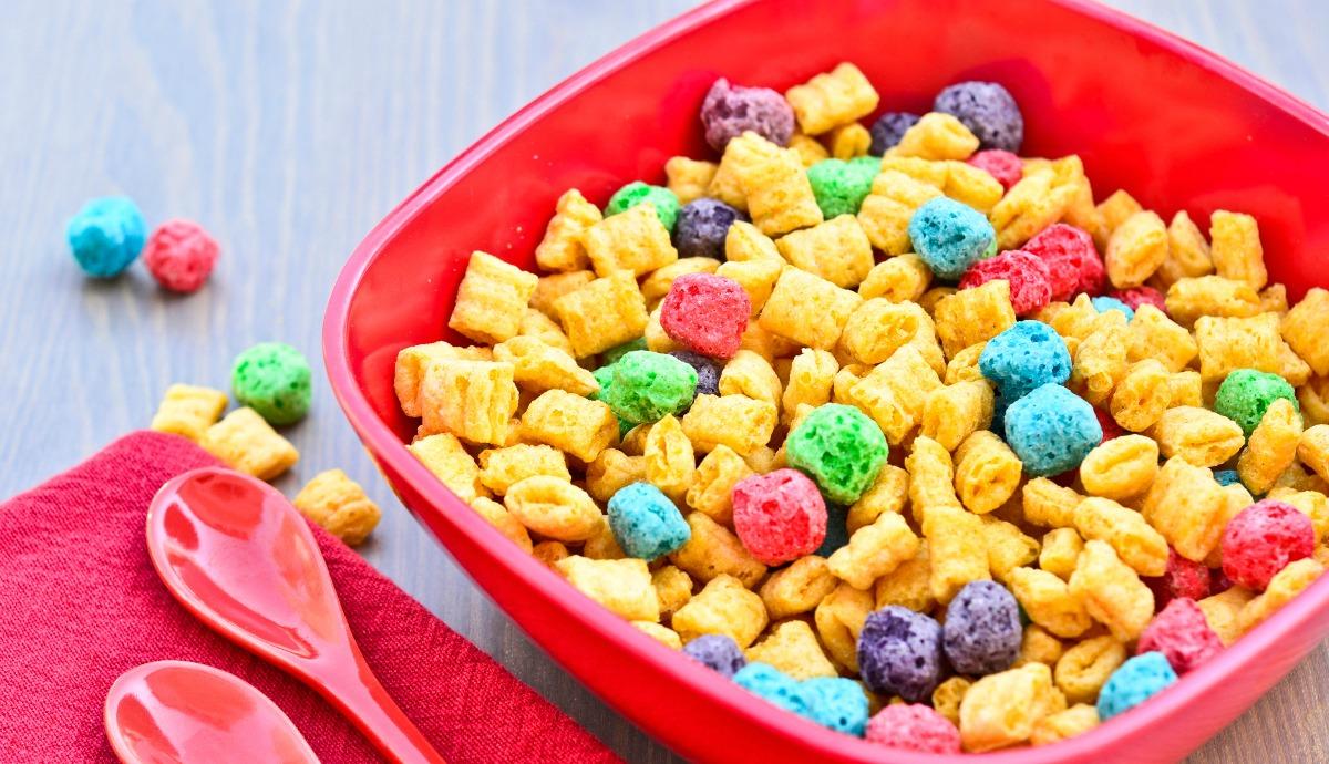 Quanti zuccheri ci sono nella prima colazione dei nostri bambini?