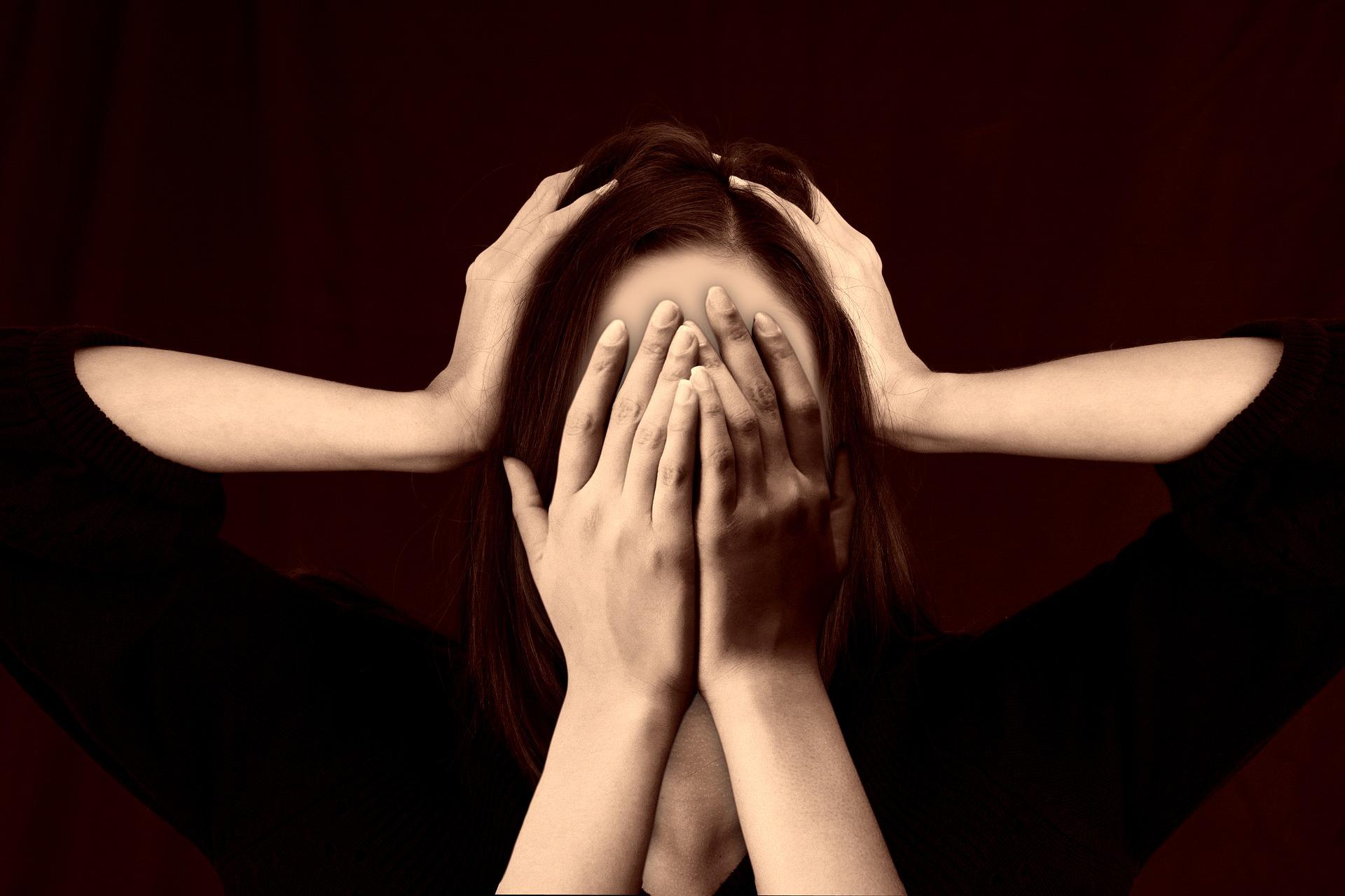 Emicrania, Ansia e Depressione – Tre Mali, Una Causa?