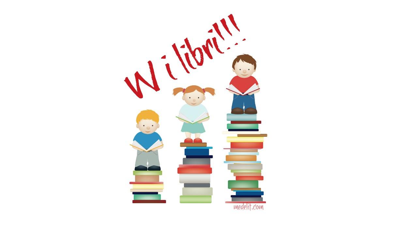 I Consigli del Pediatra – Leggere ai Nostri Figli Stimola la Loro Mente