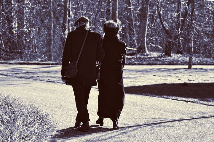 Comunicare con chi ha l' Alzheimer