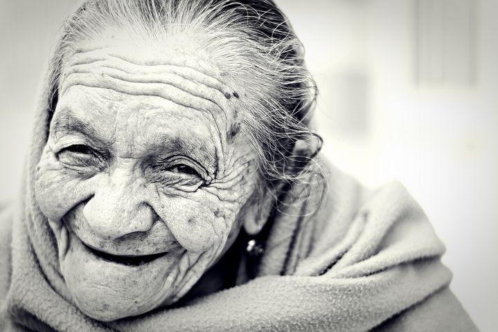 Comunicare con chi ha l'Alzheimer