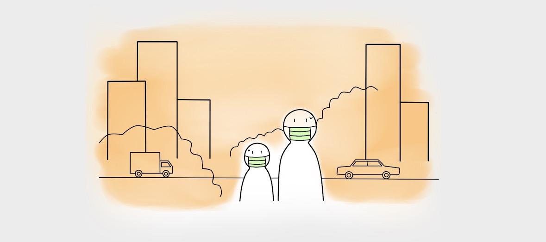 Asma e Inquinamento Ambientale