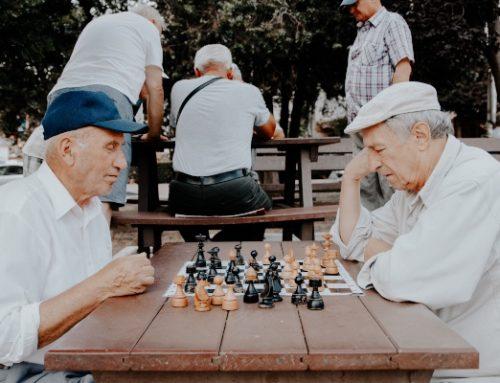 Co-Housing: il Futuro dell'Assistenza per Anziani