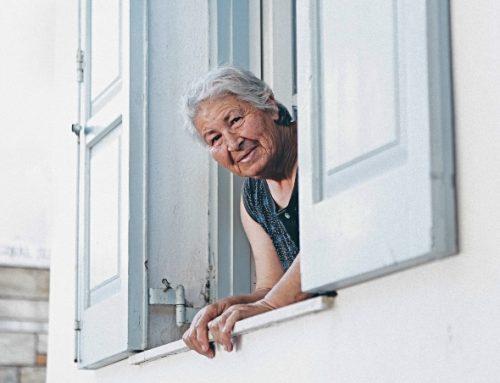 Case Comuni: il Futuro dell'Assistenza per Anziani