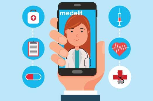 medico online video consulenza
