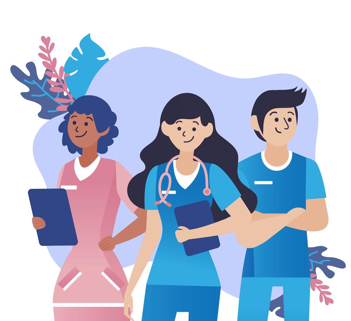 infermieri a domicilio a genova