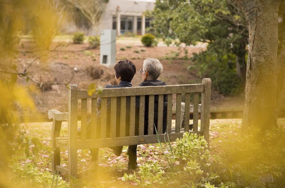 oss assistenza anziani