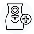 agopuntura per disturbi ginecologici
