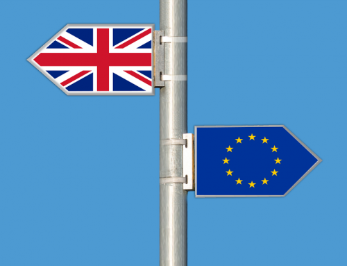 Brexit & Healthcare: The Naked Truth