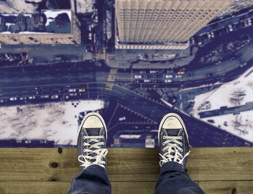 Why is The Room Spinning? The Secrets of Vertigo