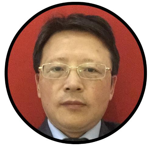Wu Acupuncturist London