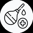 nurse for enema