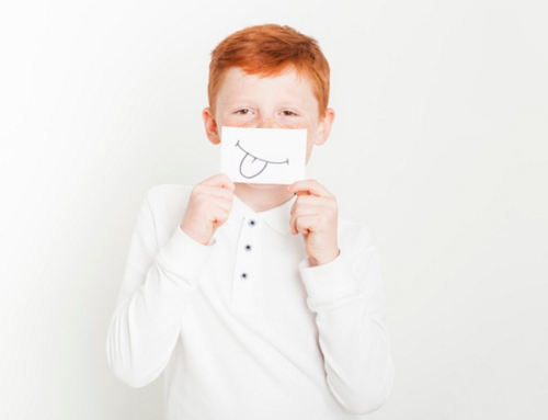Stammering in Children